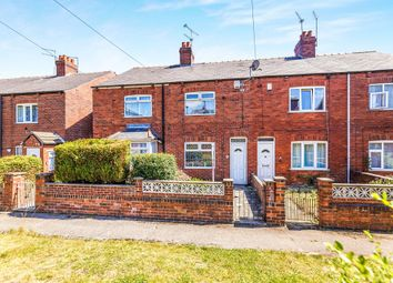 Thumbnail 2 bed terraced house for sale in Crown Avenue, Barnsley