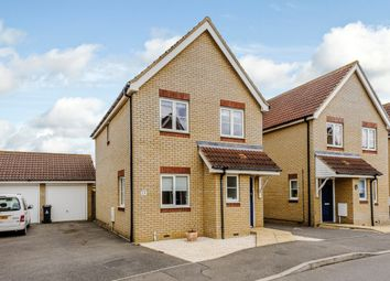 Thumbnail 3 bed detached house for sale in Anchorage View, Southminster, Essex