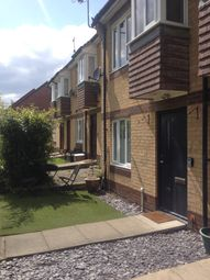 Thumbnail 1 bed maisonette for sale in Heatherbank Close, Crayford