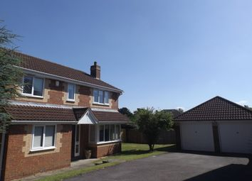 Thumbnail 4 bed property to rent in Symonds Close, Chandler's Ford, Eastleigh