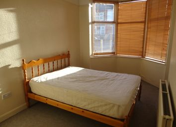 Thumbnail 1 bed flat to rent in Wigston Lane, Leicester