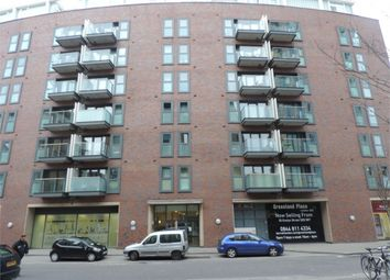 Thumbnail 2 bed flat for sale in Montreal House, Canada Water, London
