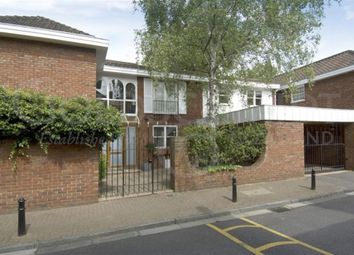 Thumbnail 6 bed property to rent in Denning Close, London