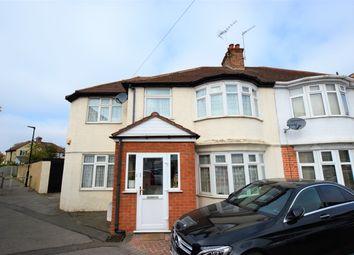 Durham Avenue, Hounslow TW5. 5 bed semi-detached house