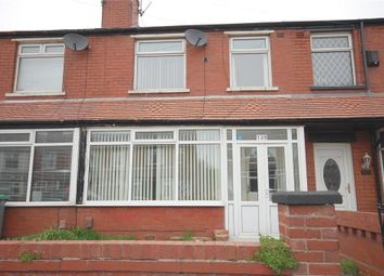 Thumbnail 3 bedroom terraced house to rent in Marsden Road, Blackpool