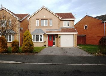 Thumbnail 4 bed detached house for sale in Sandford Close, Wingate