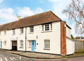 Thumbnail 4 bed property for sale in East Pallant, Chichester, West Sussex