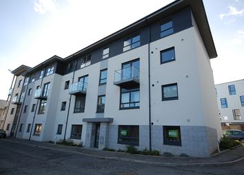 Thumbnail 2 bed flat to rent in St Peters Square, St Peters Street, Aberdeen