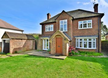 Thumbnail 3 bed detached house for sale in Chapel Lane, Westhumble, Dorking, Surrey