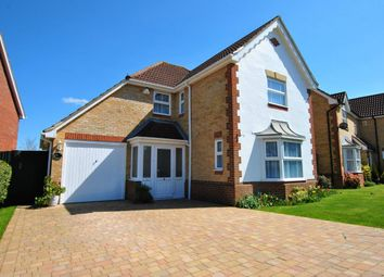 Thumbnail 4 bed detached house for sale in Rossetti Gardens, Coulsdon