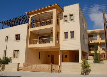 Thumbnail 1 bed apartment for sale in Kilkis Street, Tersefanou, Larnaca, Cyprus