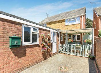 Thumbnail 3 bedroom semi-detached house for sale in Southview Rise, Alton, Hampshire
