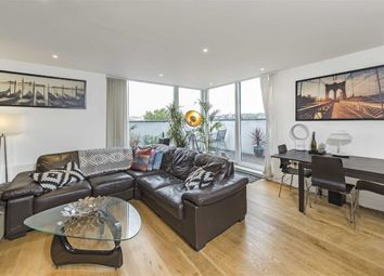 Thumbnail 2 bed flat for sale in Tiltman Place, London