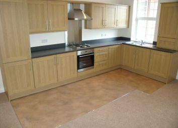 Thumbnail 2 bed flat to rent in Cemetery Road, Hemingfield, Barnsley