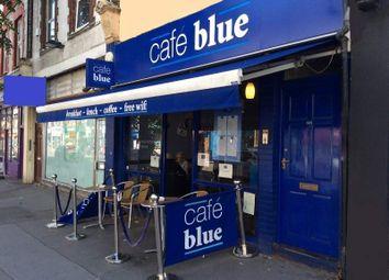 Thumbnail Restaurant/cafe for sale in 945 Brighton Road, Croydon