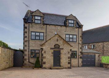 Thumbnail 5 bed detached house for sale in Kiveton Lane, Todwick, Sheffield