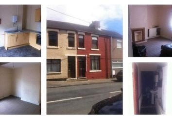 Thumbnail 3 bed terraced house for sale in Station Road East, Trimdon Colliery, Trimdon Station