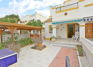 Thumbnail 3 bed semi-detached house for sale in Dehesa De Campoamor, Alicante, Spain