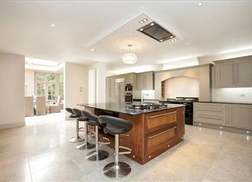 6 bed detached house for sale in Roedean Crescent, Richmond, London SW15