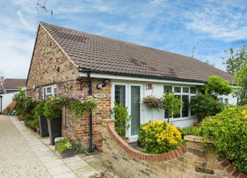The Phygtle, Chalfont St Peter, Buckinghamshire SL9. 3 bed semi-detached bungalow for sale