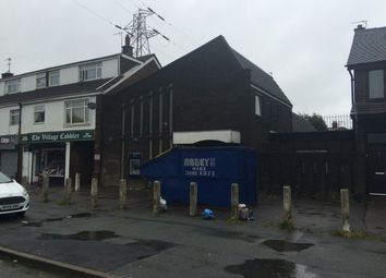 Thumbnail Office for sale in Hollinwood Avenue, Oldham