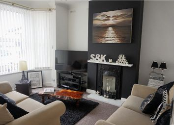 Thumbnail 2 bed end terrace house for sale in Mckinley Road, Llandudno Junction