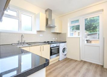 Thumbnail 2 bed maisonette to rent in Franciscan Road, London