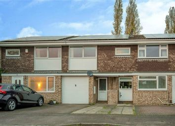 Thumbnail 3 bedroom town house for sale in Newstead Drive, West Bridgford, Nottinghamshire