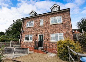 Thumbnail 3 bed detached house for sale in Castle Bank, Northwich