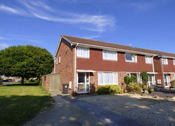 Thumbnail 3 bed semi-detached house for sale in Moor Lane, Worle, Weston-Super-Mare