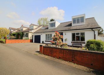 Thumbnail 3 bed detached house for sale in Mason Lane, Earlswood, Solihull