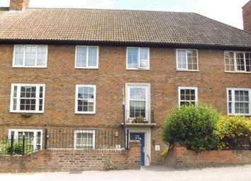 Thumbnail 2 bed flat to rent in Navigation Road, York
