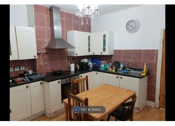 3 bed semi-detached house to rent in Alfred Road, London E15