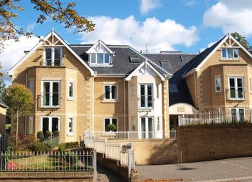 Thumbnail 2 bed property for sale in Slades Hill, Enfield