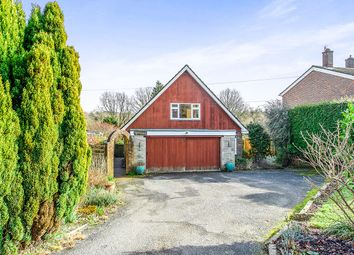 Thumbnail 4 bedroom detached house for sale in Green Lane, Crowborough