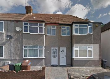 Thumbnail 3 bed terraced house to rent in New Road, Dagenham, Essex, London