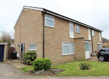 3 bed end terrace house for sale in Laburnum Road, Sandy SG19