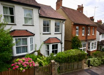 Thumbnail 2 bedroom cottage for sale in North Road, Chorleywood