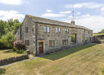 Thumbnail 5 bed barn conversion for sale in High Wood Barn, Rathmell, Settle, North Yorkshire