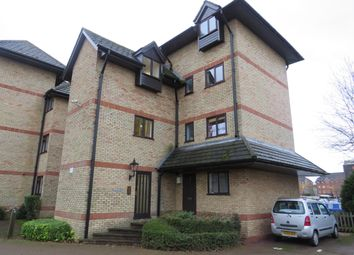 Thumbnail 2 bed flat to rent in Lygean Avenue, Ware, Herts