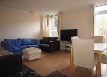Thumbnail 3 bed end terrace house to rent in Dunston Road, London