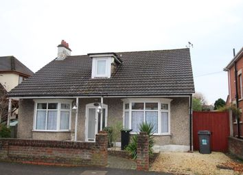 Thumbnail 4 bedroom detached house for sale in Western Avenue, Ensbury Park, Bournemouth