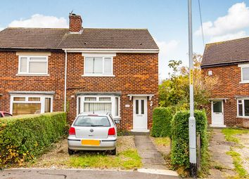 Thumbnail 2 bed semi-detached house to rent in Newsam Crescent, Eaglescliffe, Stockton-On-Tees