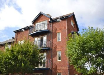Thumbnail 2 bed flat to rent in Maritime Court, Exeter