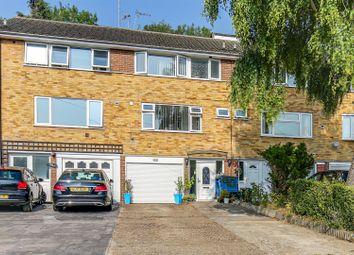 4 bed terraced house for sale in Kings Road, Biggin Hill, Westerham TN16