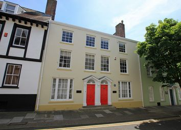 Thumbnail Terraced house to rent in Quay Street, Carmarthen, Carmarthenshire