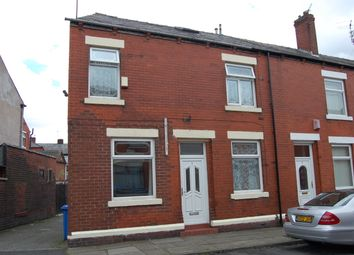 Thumbnail 4 bed end terrace house for sale in Pamona Street, Rochdale