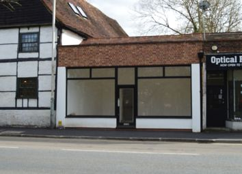 Thumbnail Retail premises to let in High Road, Eastcote, Pinner