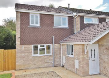 Thumbnail 3 bed end terrace house for sale in Larch Close, Southmoor, Abingdon