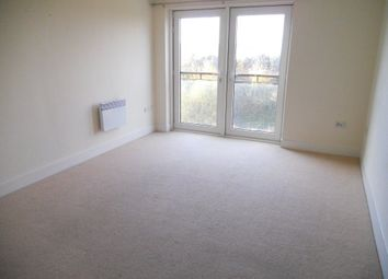 Thumbnail 1 bed flat to rent in Great Ormes House, Ferry Court, Cardiff